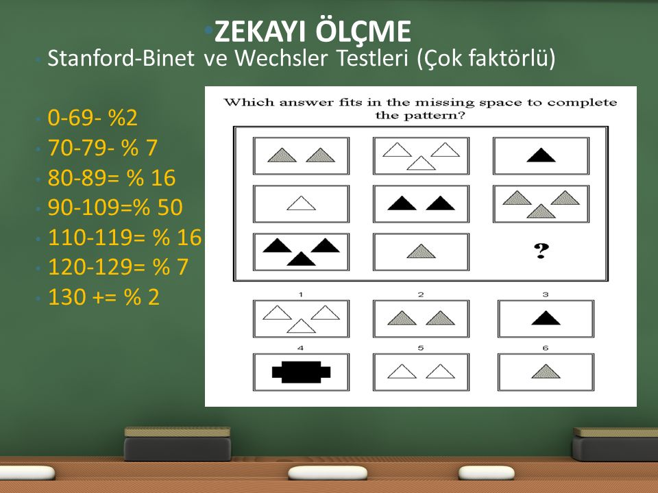 Binet-Stanford Testleri